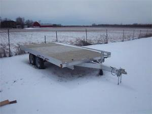 TRITON TRAILERS AT PETERBOROUGH CYCLE SALVAGE, BLOWOUT PRICE!!