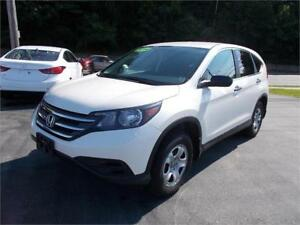 2014 Honda CR-V LX AWD BACK UP CAMERA & MUCH MORE