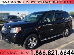 2008 Honda Pilot **COMING SOON** EX-L