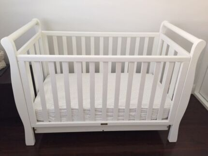 LOVE N CARE BABY COT
