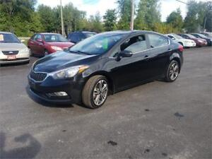 2014 Kia Forte EX 188k Safetied we finance