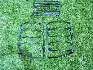 Nissan Patrol GQ Seriers 1******1995 Tail Lights Protectors Landsdale Wanneroo Area Preview