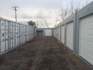 Drive up Self Storage in South East Calgary From $99