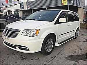 2011 Chrysler Town & Country DVD- NAVI -SAFETY & E,TEST INCLUDED