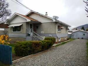 1 bedroom basement rental for Jan 1st $800/mo. Prince George British Columbia image 1