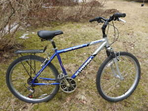 "Schwinn Bicycle 18"" frame"