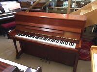 J. Marrwood Upright Piano