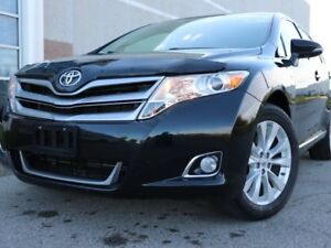 2014 Toyota Venza XLE | Electronic Key Fob | AM/FM/XM/HD Radio |
