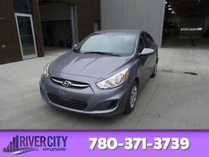 2016 Hyundai Accent GL Heated Seats,  Bluetooth,  A/C,  Heated S