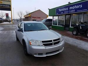 """2010 Dodge Avenger SE """"NEW SAFETY/GREAT CONDITION/LOW PRICE""""!"""