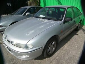 1996 Holden Commodore VS Executive Nailsworth Prospect Area Preview
