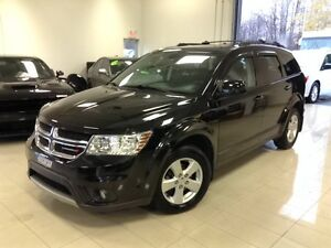 2012 Dodge Journey SXT & Crew, GARANTIE PROLONGÉE 5ANS 100 000KM