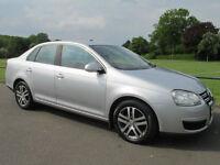2008 (08) Volkswagen Jetta 2.0TDI SE !!!ZERO DEPOSIT FINANCE ARRANGED!!!