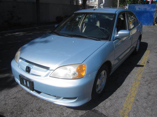 Image 1 of Honda: Civic 4dr Sdn…