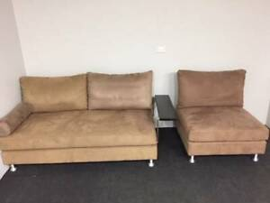 King Delta Two Plus One Seater / Can Deliver