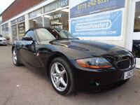 BMW Z4 S/H Low Mileage Finance Avaliable Swap P/X