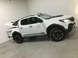 2018 Holden Special Vehicles Colorado RG MY19 SportsCat+ Pickup Crew Cab White 6 Speed Mile End South West Torrens Area Preview