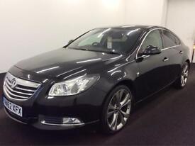 2013 Vauxhall Insignia 2.0 CDTi ecoFLEX VX LINE Elite Nav Turbo Diesel [160] ...