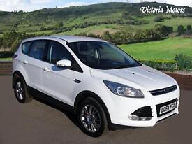 2014 FORD KUGA 2.0 TDCi Titanium AWD 5dr 4x4 Nice Car
