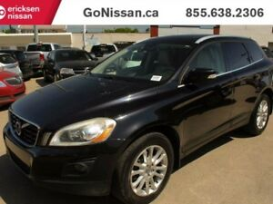 2010 Volvo XC60 T6, AWD, Pano Roof, Leather, Park Sense Monitor,