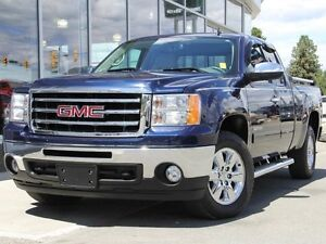 2012 GMC Sierra 1500 Certified | Accident Free | Vortec V8 5.3L