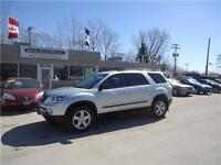 2010 GMC Acadia SLE1,LOCAL ONE OWNER TRADE!! $12,988!!