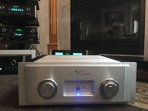 Looking For Hi-Fi Equipment Amps,Record Players,Pre-Amps