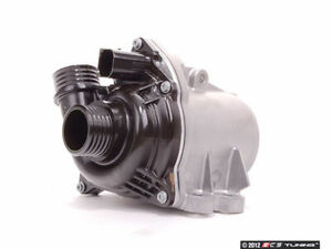 used e90 bmw 335 water pump vdo