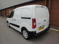 2011 CITROEN BERLINGO 1.6 HDi 625Kg LX 90ps 3 SEATS