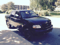Ford F-150 King Ranch Pickup Truck $4,900 (Negotiable)