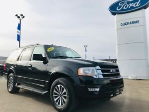 2017 Ford Expedition XLT Leather, Ecoboost, $273 Bi-Weekly! Remo