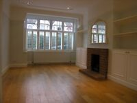 Great 3 Double Bedroom House in Wimbledon Chase with Private Garden !!!!
