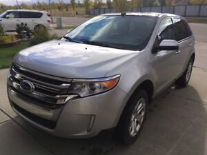 2011 Ford Edge SEL - AWD, huge sunroof, remote start, ready for