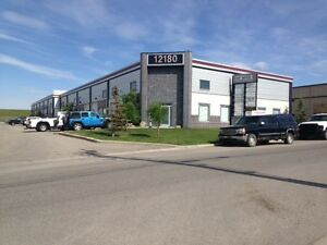 Office Space and Warehouse for lease east Shepard Industrial!!!