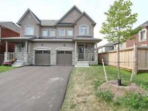 3 Bedroom Semi Detached House Kennedy & Dougall  Caledon ON