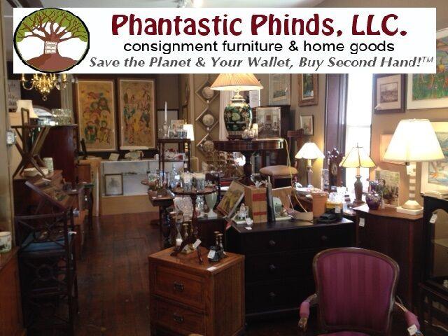 Phantastic Phinds Vintage
