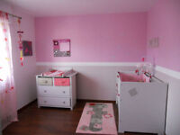 PROFESSIONAL PAINTER FREE ESTIMATE 7/7 FROM 35¢ SQ FT
