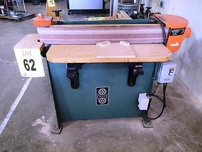 Crouch Et-40 Edge Sander Woodworking Machinery