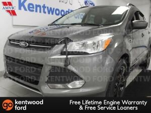 2014 Ford Escape SE 4WD, NAV, back up cam, heated power seats