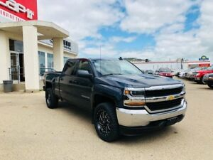 2017 Chevrolet Silverado 1500 LT- Two Sets of Tires!