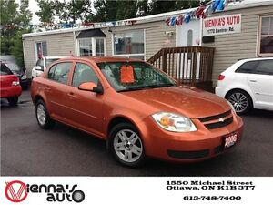 2006 Chevrolet Cobalt LT 4dr Sedan