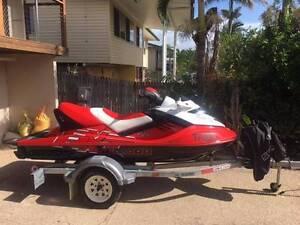 Seadoo RXT 215 Mackay Mackay City Preview