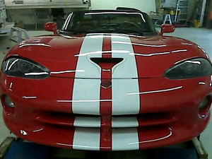 GRAPHICS RACING STRIPES AND MORE