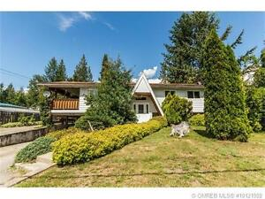 Sicamous House for Rent