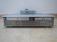 Daewoo video cassette to dvd recorder model DF4150P