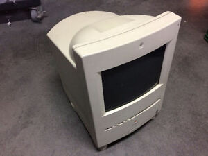 (NO POWER) FOR PART OR REPAIR APPLE COLOR CLASSIC M1600