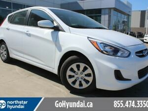 2017 Hyundai Accent L: GREAT VALUE!!!/MANUAL TRANS
