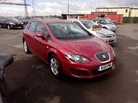 SEAT LEON 1.6TDI CR ( 105PS ) 2010MY ECOMOTIVE S