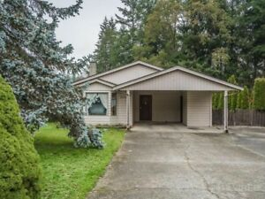 Cozy 3 bdrm rancher in Westwood area for rent