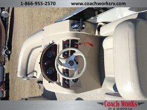 $157b/w-Come get this awesome Southbay pontoon. Call Tristan Edmonton Edmonton Area image 3